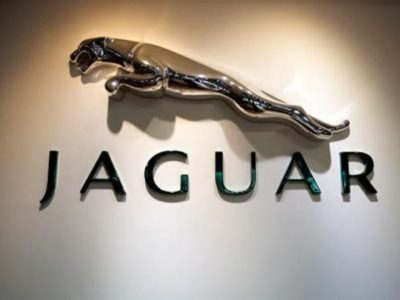 Jaguar Land Rover 'Bike Sense'