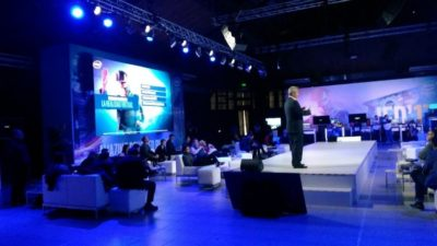 Intel Experience Day 2017