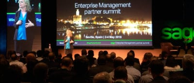 Enterprise Management Partner Summit de SAGE