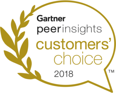 Gartner Peer Insights Customers' Choice de 2018 para Kaspersky Lab