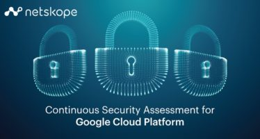 Seguridad para Google Cloud Plataform