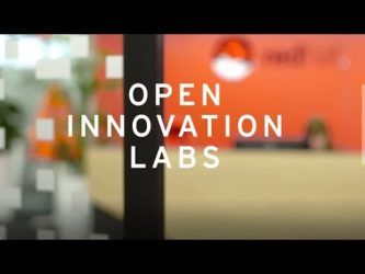 RedHat Open Innovation Labs
