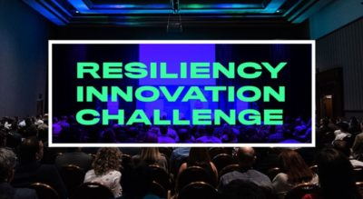Resiliency Innovation Challenge