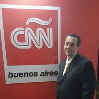 Marcelo Lozano - Founder, CEO and Editor in Chief at IT CONNECT LATAM / IT Security guest speaker at CNNE.