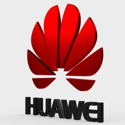 Huawei ICT CompetitionMéxico 2019-2020