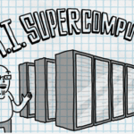 BUILD 2020: AI SUPERCOMPUTER