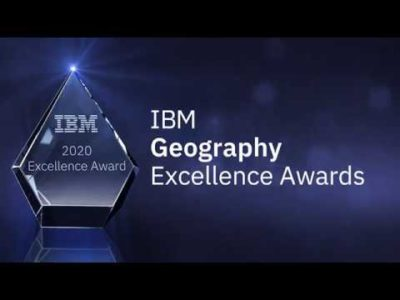 IBM Geography Excellence