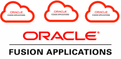 Oracle Fusion Applications