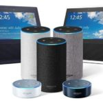 Alexa los dispositivos de voz de Amazon