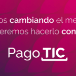 PagoTIC sinónimo de e-commerce