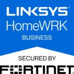 Linksys HomeWRK for Business - Secured by Fortinet